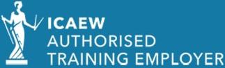 ICAEW Authorised Training Employer